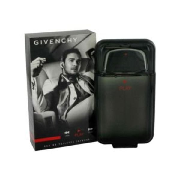 Givenchy Play Intense Men eau de toilette spray 50 ml