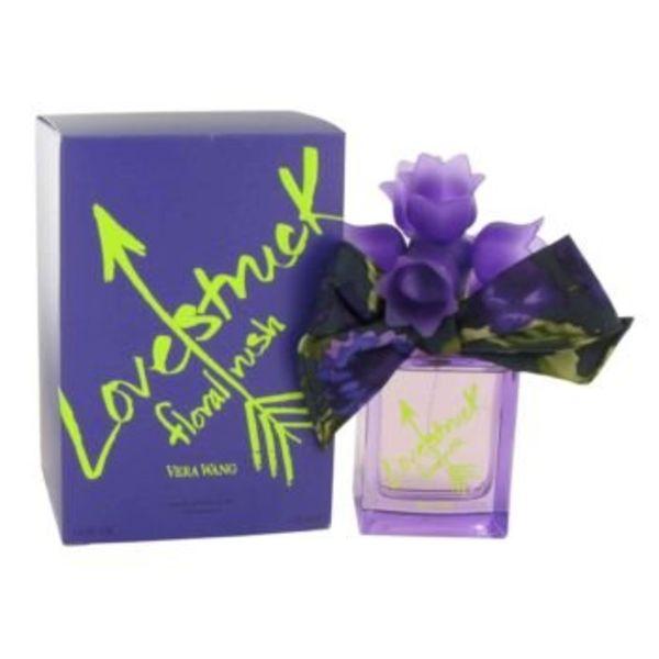 Vera Wang Lovestruck Floral Rush Woman eau de parfum spray 100 ml