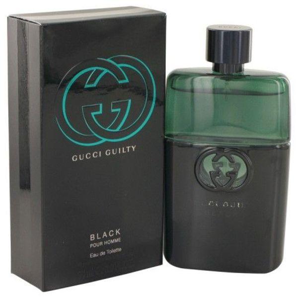 Gucci Guilty Black Men eau de toilette spray 90 ml