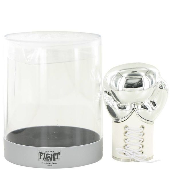 Reyane Fight Club Knockout Men EDT 100 ml