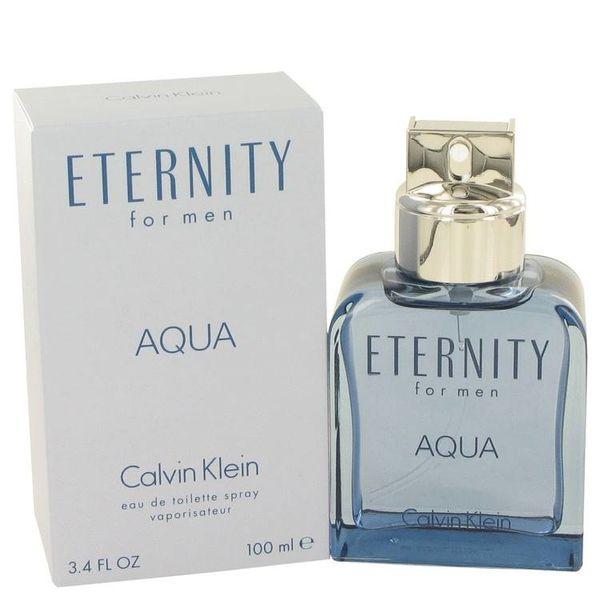 Calvin Klein Eternity Aqua Men eau de toilette spray 100 ml