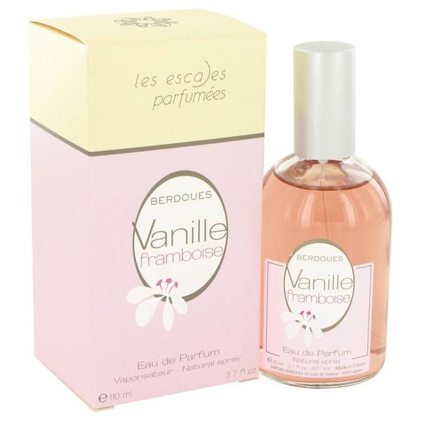 Berdoues Vanille Framboise Woman EDT 110 ml