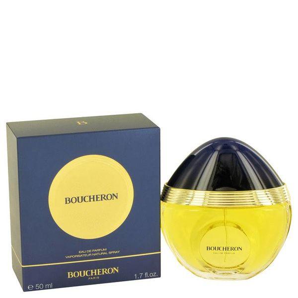 Boucheron Femme eau de parfum spray 50 ml