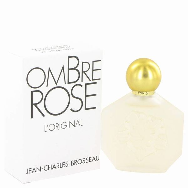 Brosseau Ombre Rose eau de toilette spray 50 ml