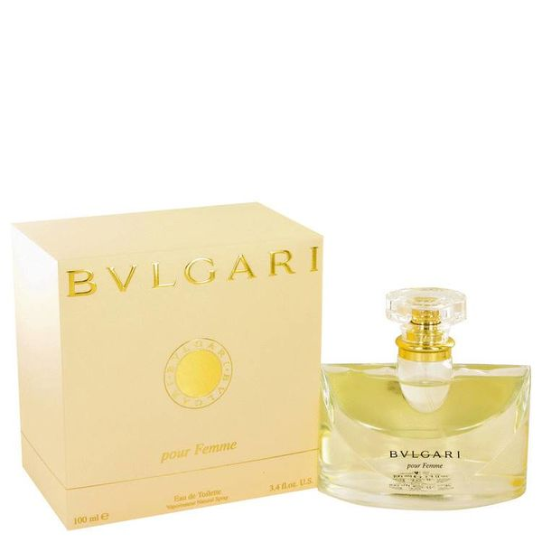 Bulgari Femme eau de toilette spray 50 ml