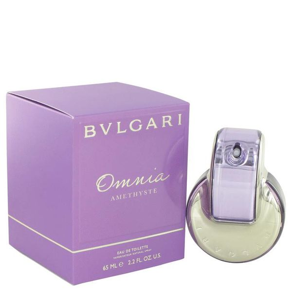Bulgari Omnia Amethyste Woman eau de toilette spray 40 ml