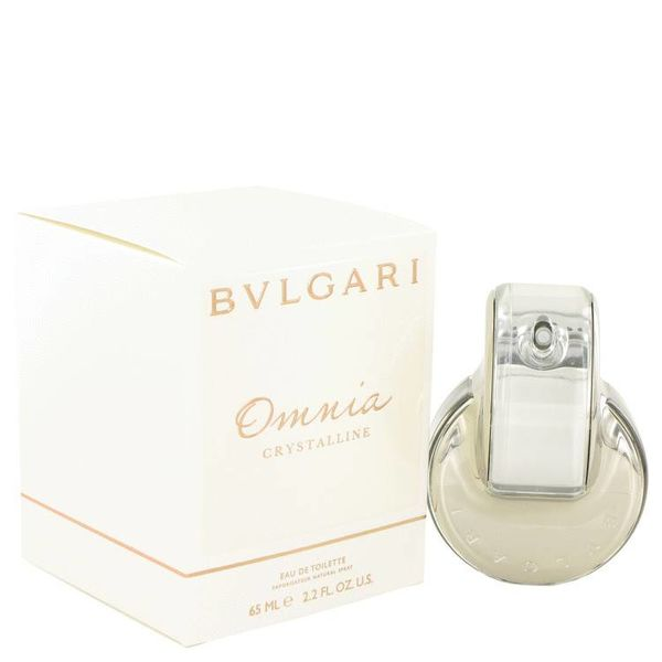 Bulgari Omnia Crystalline Woman eau de toilette 40 ml