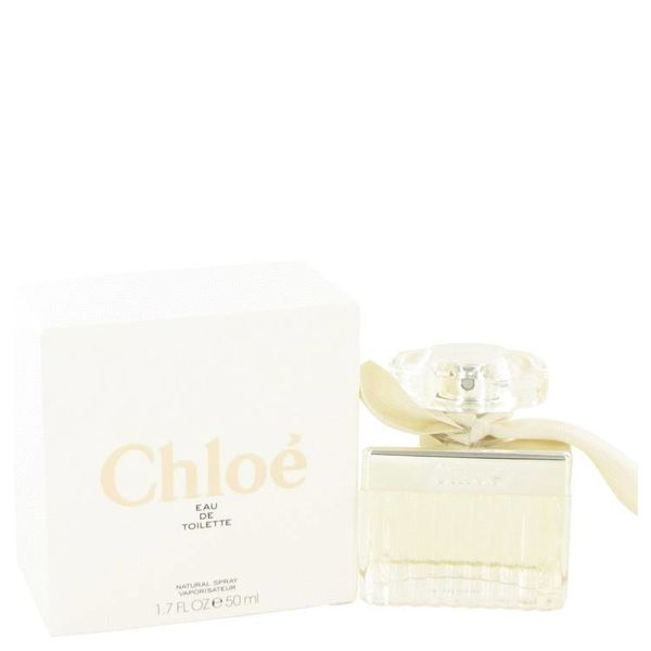 Chloe Woman eau de toilette spray 50 ml