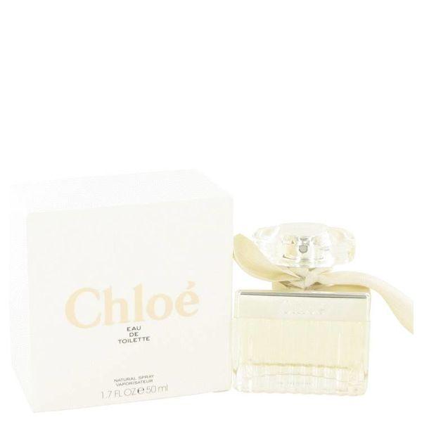 Chloe Woman eau de toilette spray 75 ml