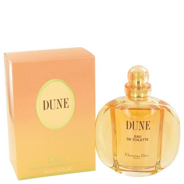 Christian Dior Dune Woman eau de toilette spray 100 ml
