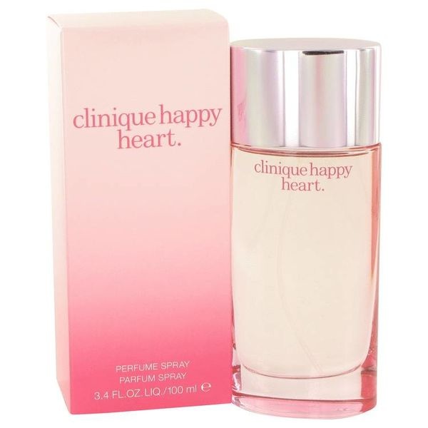 Clinique Happy Heart Woman EDP 100 ml