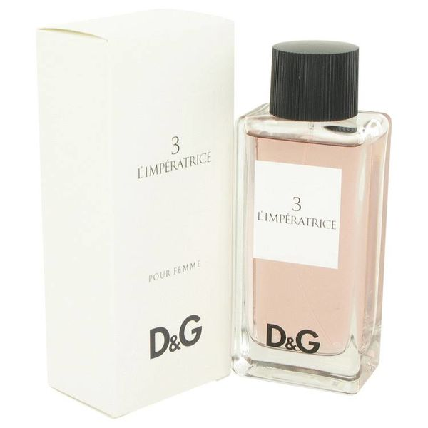 Dolce & Gabbana L'Imperatrice Woman EDT 100 ml