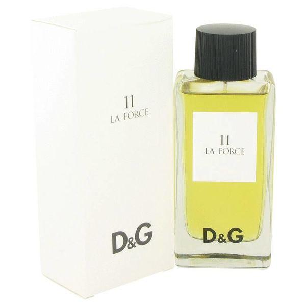 Dolce & Gabanna La Force 11 Woman EDT 100 ml
