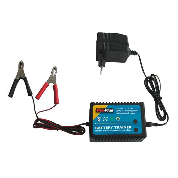batterij trainer 12 V 550165