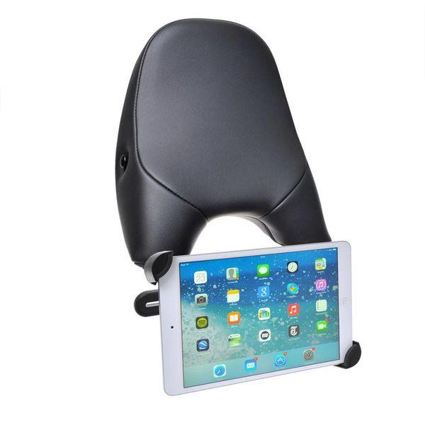 Universele tablethouder voor auto hoofdsteun 240048