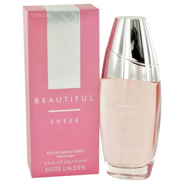 Estee Lauder Beautiful Sheer Woman EDP 75 ml