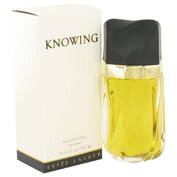 Estee Lauder Knowing Woman EDP 75 ml