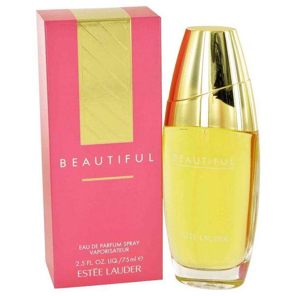 Estee Lauder Beautiful Woman eau de parfum spray 75 ml