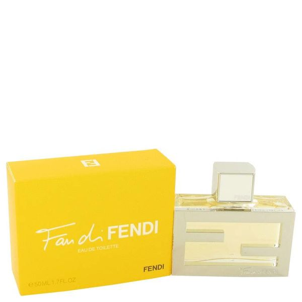 Fendi Fan de Fendi Woman EDP 50 ml