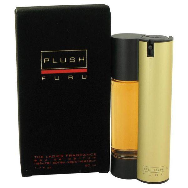 Fubu Plush Woman eau de parfum spray 50 ml