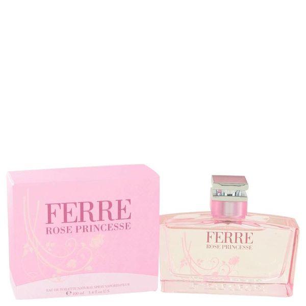 Gianfranco Ferre Ferre Rose Princesse Woman EDT 100 ml