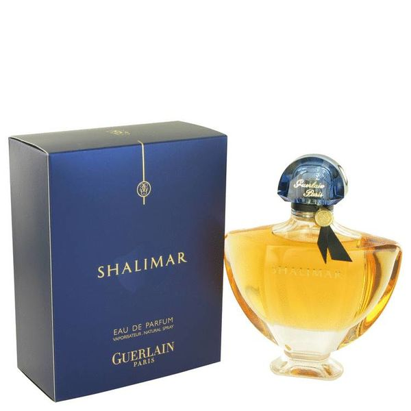 Guerlain Shalimar Woman (new) Eau de parfum spray 90 ml