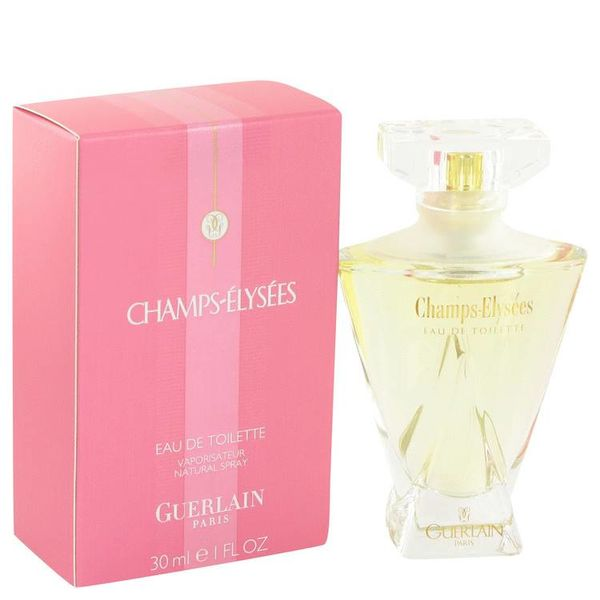 Guerlain Champs Elysees Woman eau de toilette spray 30 ml