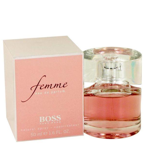 Hugo Boss Femme eau de parfum spray 50 ml