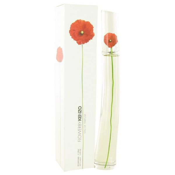 Kenzo Flower Woman eau de toilette spray 100 ml
