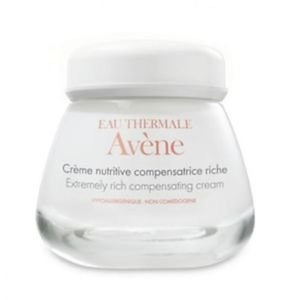 Avene Extremely Rich Compensating Cream 50 ml