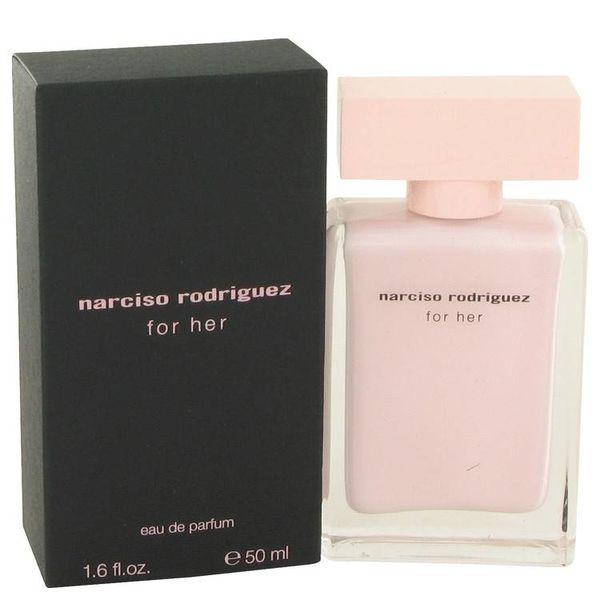 Narciso Rodriguez Woman eau de parfum spray 50 ml