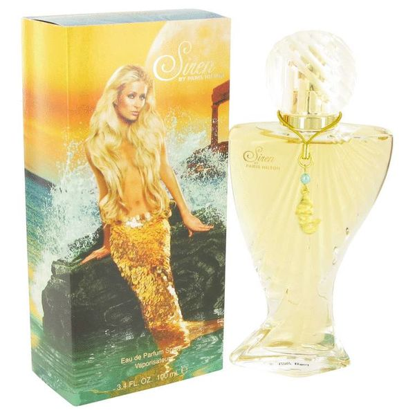 Paris Hilton Siren Woman EDP 100 ml