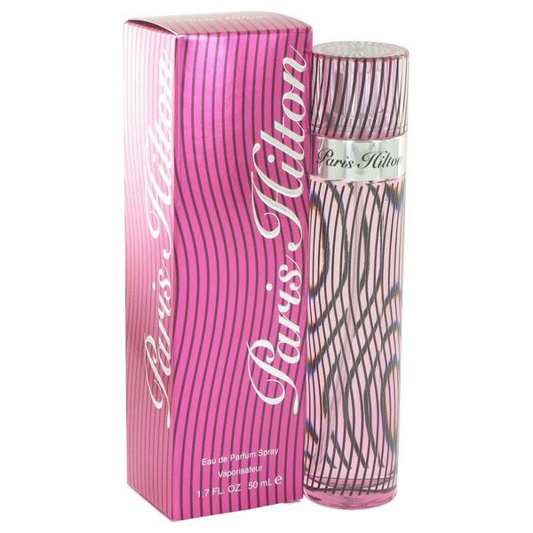 Paris Hilton eau de parfum spray 50 ml