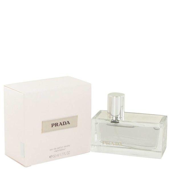 Prada Tendre Woman eau de parfum spray 50 ml