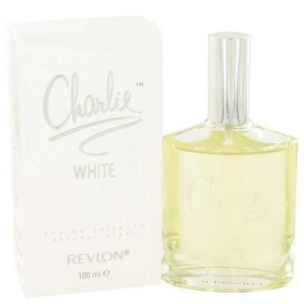Revlon Charlie White Woman Eau Fraiche 100 ml