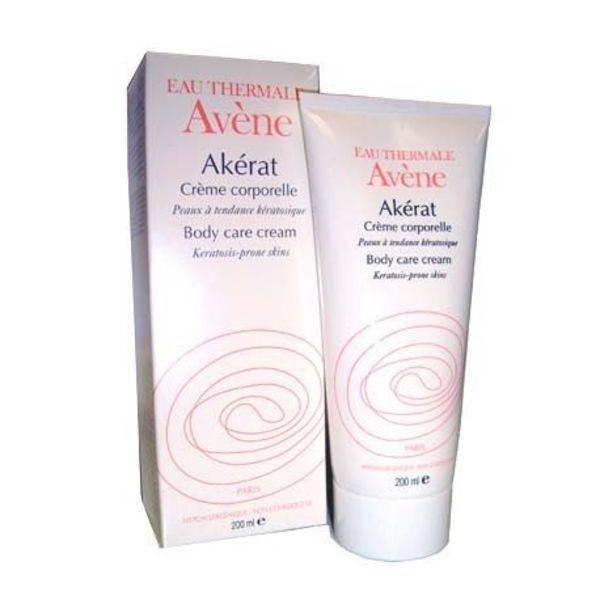 Avene Akerat 10 Body Cream 200 ml