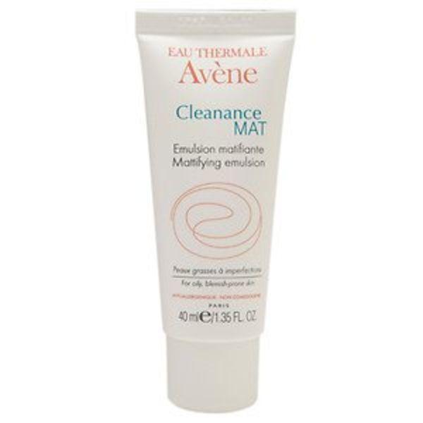 Avene Cleanance Mat Mattifying Emulsion 40 ml