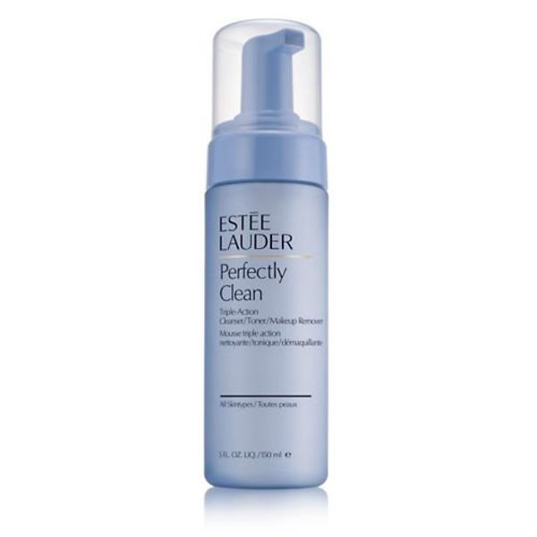 E.Lauder Perfectly Clean Triple-Action 150 ml
