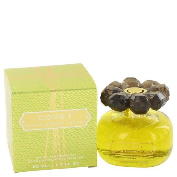 Parker Covet Woman eau de parfum spray 50 ml