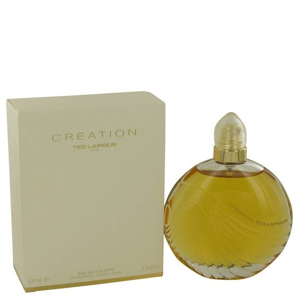 Ted Lapidus Creation Woman EDT 100 ml