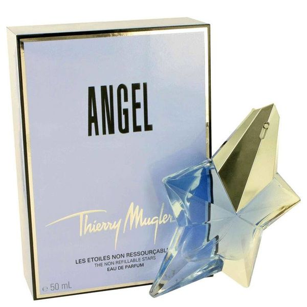 Thierry Mugler Angel Woman eau de parfum spray 50 ml