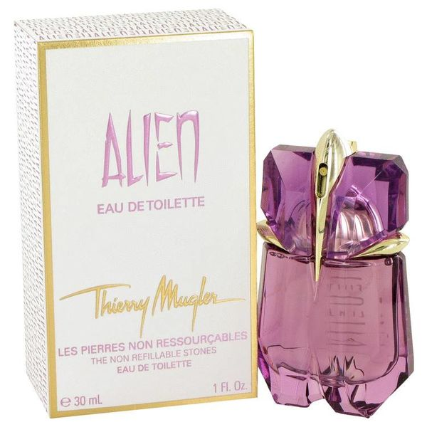 Thierry Mugler Alien Woman eau de toilette spray 60 ml