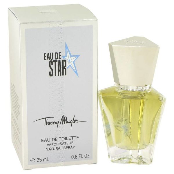 Thierry Mugler Eau de Star Woman EDT spray 25 ml