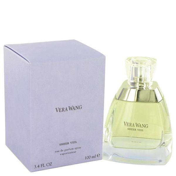 Vera Wang Sheer Veil Woman EDP 100 ml