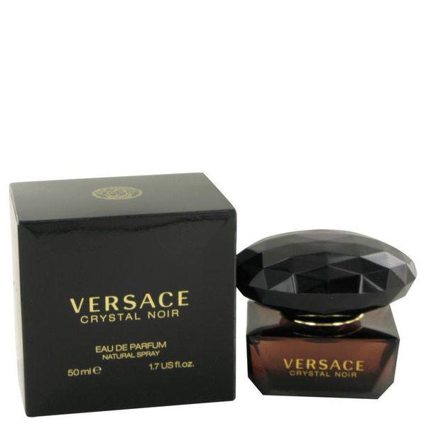 Versace Crystal Noir Woman eau de toilette spray 5 ml mini