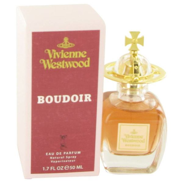 Vivienne Westwood Boudoir Woman EDP 50 ml