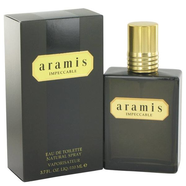 Aramis Impeccable eau de toilette spray 110 ml