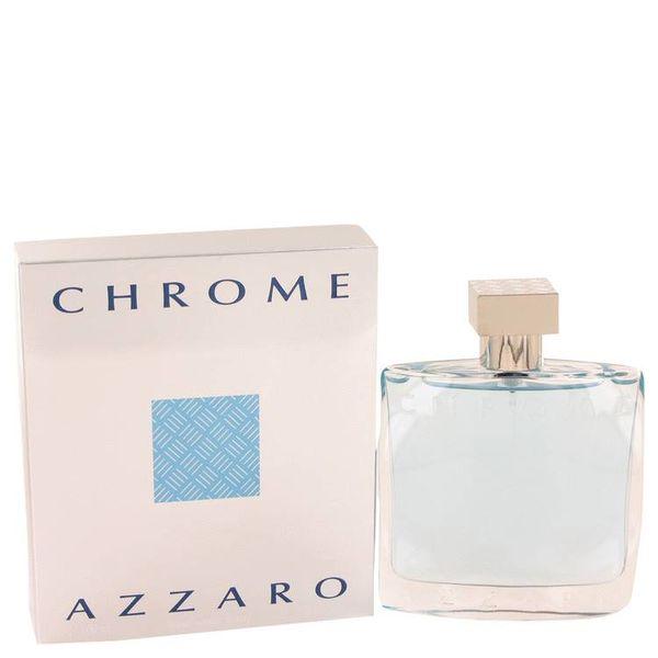 Azzaro Chrome Men eau de toilette spray 50 ml