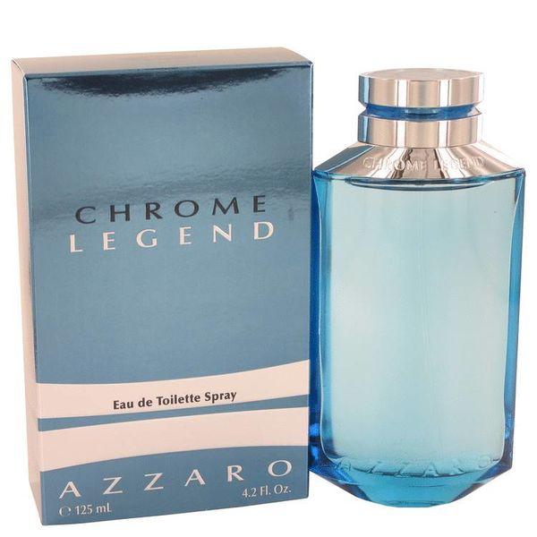 Azzaro Chrome Legend Men eau de toilette 125 ml