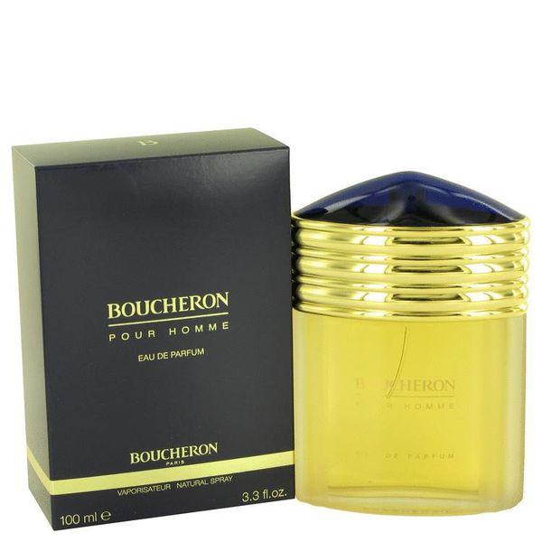 Boucheron Pour Homme eau de parfum spray 100 ml